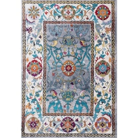 Bohemian Retro national wind soft area rug living room bedroom kitchen corridor floor carpet full   of home decoration kids mats