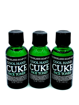 Cool Hand Cuke® Face Toner