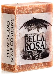 Bella Rosa Soap