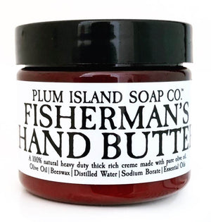 Fisherman's Hand Butter