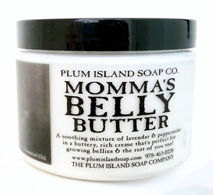 Momma's Belly Butter