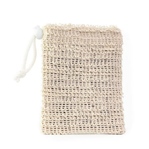 Sisal Soap Pocket
