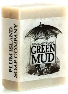 Green Mud Soap