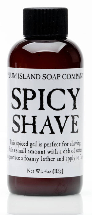 Spicy Shave