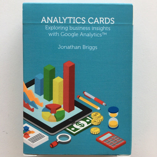 Analytics Cards: Exploring Business Insights with Google Analytics ™
