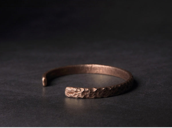 Viking Hammered Bronze