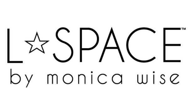 TOPTOTE teams up with L*Space Swimwear!