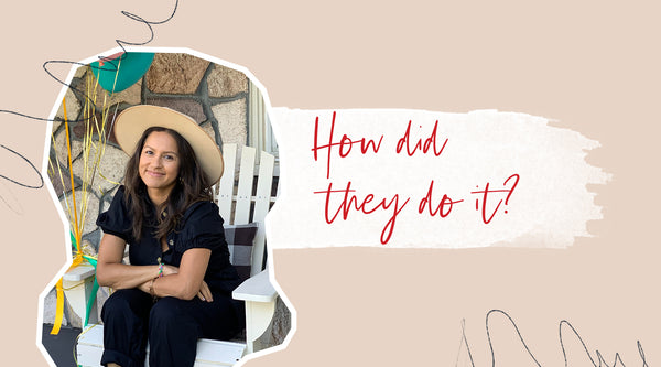 'How Did They Do It?' With Extra TV Producer, Patty Serrato!