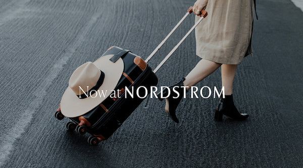 TOPTOTE is now at NORDSTROM!