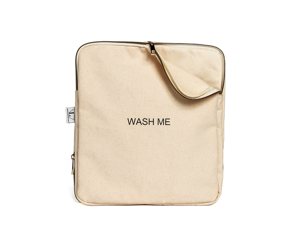 SOLD OUT TWO-SIDED LAUNDRY BAG