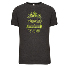 Load image into Gallery viewer, Asheville is Compostable Tee