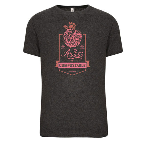 Atlanta Is Compostable Tee