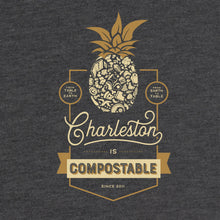 Load image into Gallery viewer, Charleston is Compostable Tee