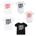Santa why you be judgin | size 000 - 14