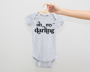 Oh my darling bodysuit