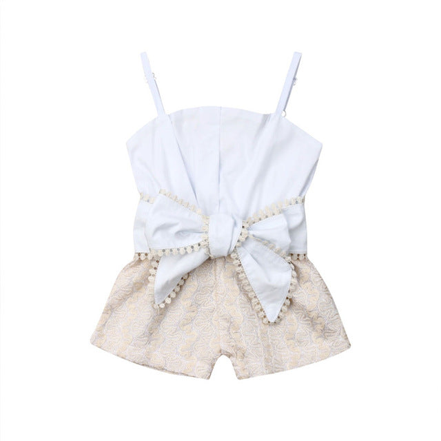 Ava playsuit | size 12m - 3