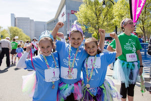 Girls on the Run of the Triangle Spring 5K