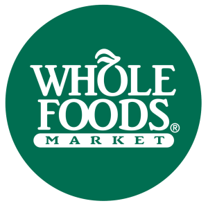 Whole foods market logo gourmet wholesome food natural organic fruits vegetable greens nutrition keto paleo diabetic vegan gluten free