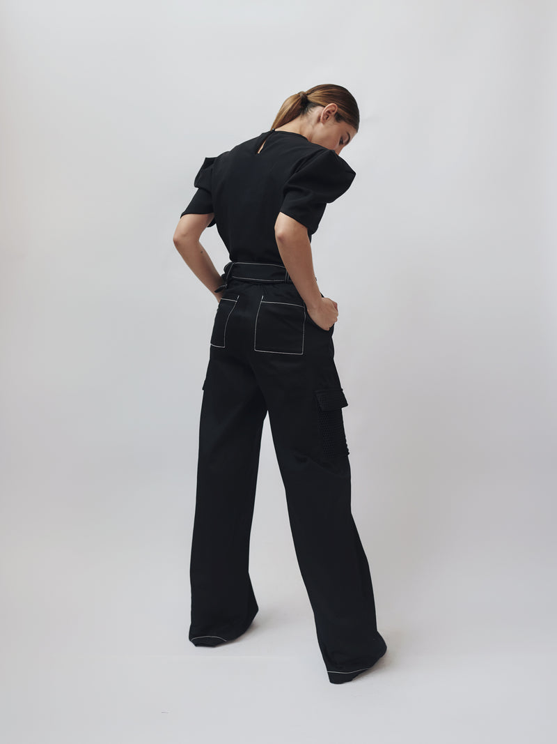 Lenon Trousers