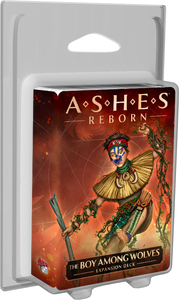 Ashes Reborn The Boy Among Wolves Expansion Deck