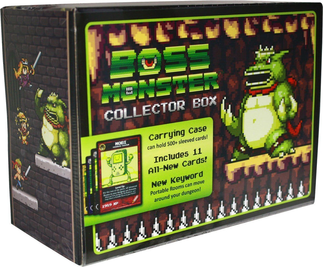 Boss Monster: Collector Box