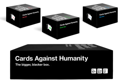 Cards Against Humanity EXPANSION BUNDLE