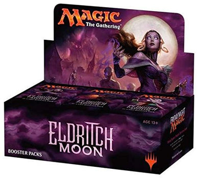 MTG: Eldritch Moon Booster Box Whole