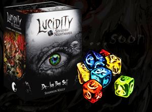 Lucidity: Six-sided Nightmares De-lux Box Set