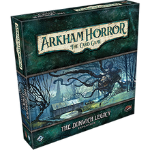 Arkham Horror LCG The Dunwich Legacy COMPLETE CYCLE