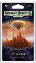 Arkham Horror LCG The Path to Carcosa COMPLETE CYCLE