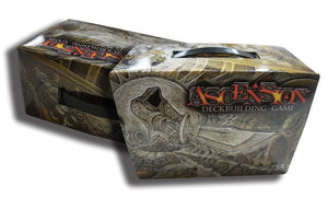 Ascension: Deck Box & Sleeves
