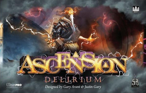 Ascension: Delirum