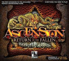 Ascension: Return of the Fallen Expansion