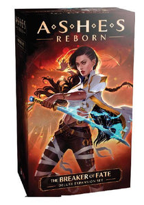 Ashes Reborn The Breaker of Fate Deluxe Expansion