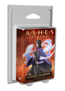 Ashes Reborn The Ghost Guardian Expansion Deck