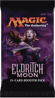 MTG: Eldritch Moon Booster (Single)