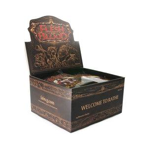 Flesh & Blood - Booster Box