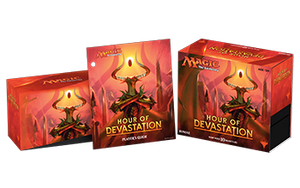 MTG: Hour of Devastation Bundle