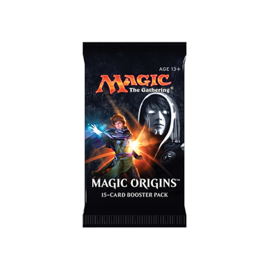 MTG: Origins Booster Single