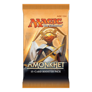 MTG: Amonkhet Booster Pack (Single)