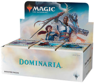 MTG: Dominaria Booster Box Whole