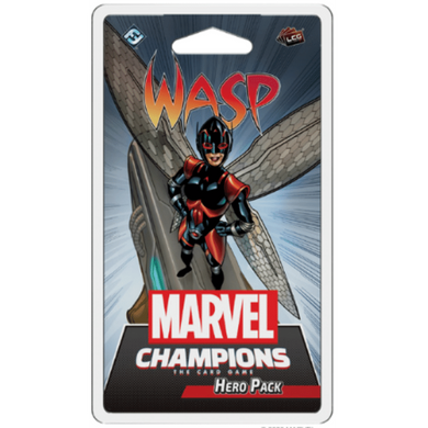 Marvel Champions LCG Wasp Hero Pack
