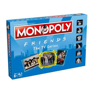 Monopoly Friends (TV Series)