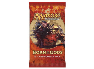 MTG: Born of the Gods Booster (Single)