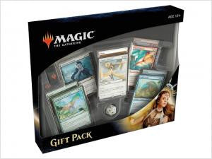 Magic The Gathering Gift Pack
