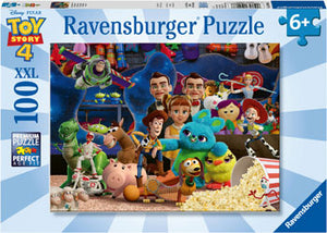 Disney Toy Story 4 Puzzle 100pc
