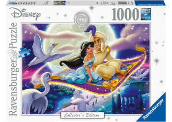 Disney Moments 1992 Aladdin 1000pc