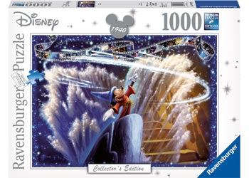 Disney Moments 1940 Fantasia 1000pc