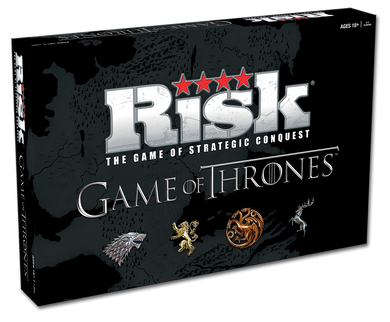 Risk: Game of Thrones