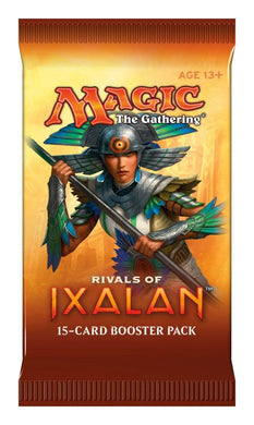 MTG: Rivals of Ixalan Booster (Single)